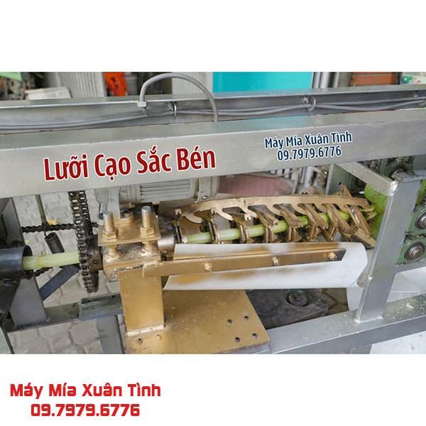 May Bao Vo Mia Tu Dong 1 Cay Xuan Tinh 7