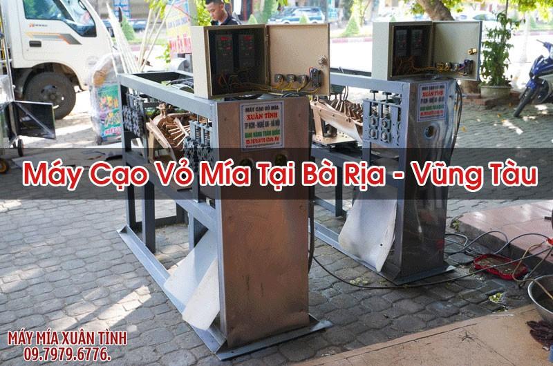 May Cao Vo Mia Tai Ba Ria Vung Tau
