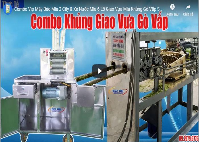 Xuan Tinh Video 129