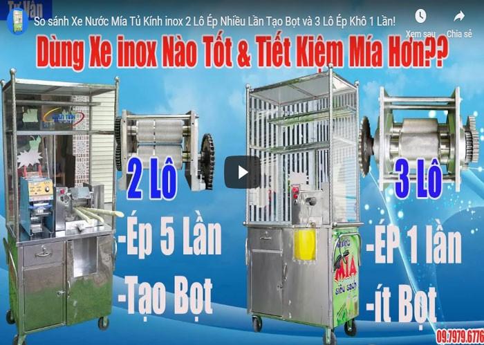 Xuan Tinh Video 131